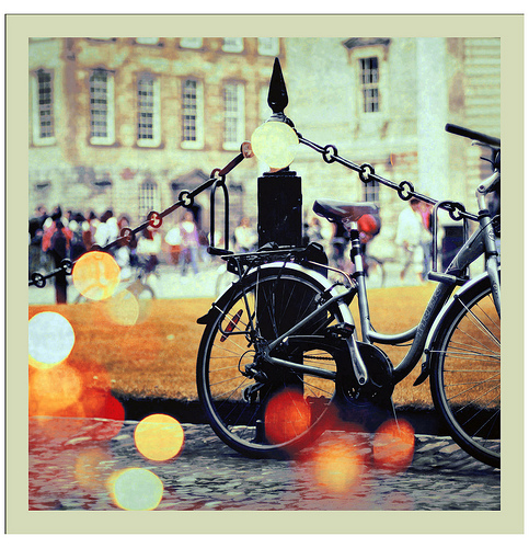 bicycle by i.anton all rights reserved