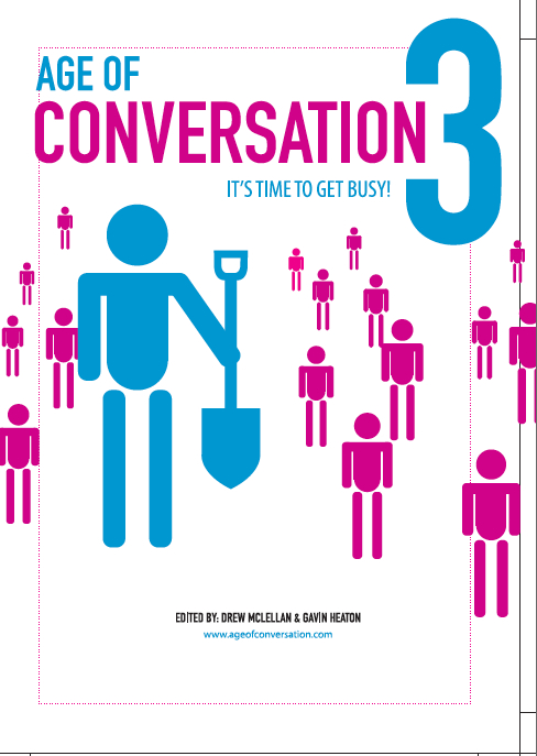 Age of Conversation 3 cover