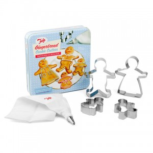 tala gingerbread cutters