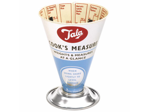 tala retro measuring cup