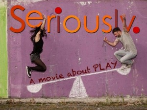 a movie about play