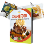 snapn food cover