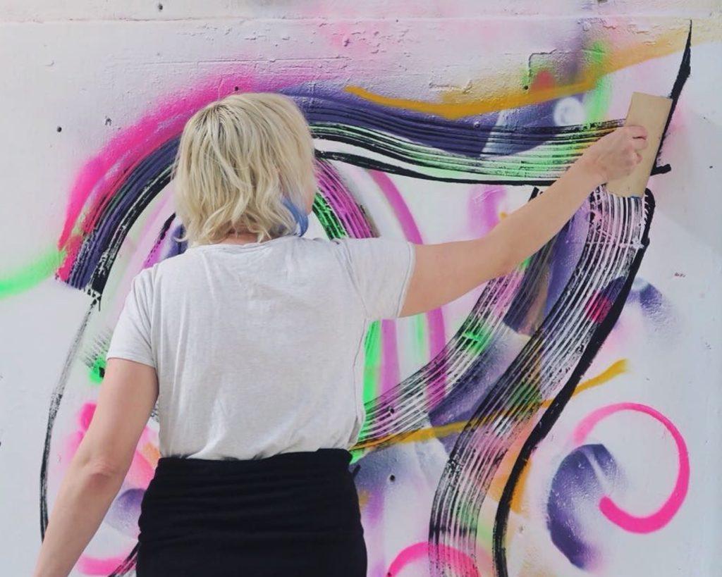 Jasmin Painting
