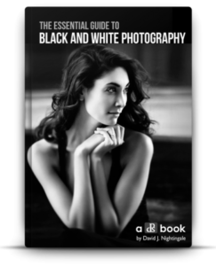 Black and White ebook