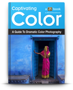 Cover of color ebook by dPS