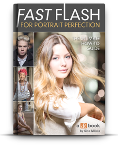 Fast Flash by Gina Milicia